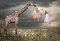 esme milla giraffe